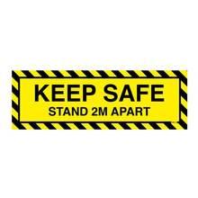 5 шт держать безопасную стойка 2 м друг от друга s art Наклейки