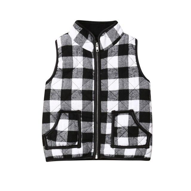 Baby Kids Winter Vests...