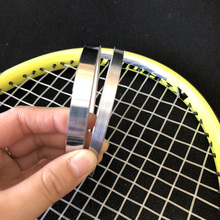 0.18mmThick Weighted Lead Tape Sheet Add Power Sticker Balance Strips Aggravated For Tennis Badminton Squash Racket Golf Clubs