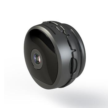 цена на A19 HD 1080p Mini Camera IP Wifi Micro Camera Night Version Cam Motion Sensor Camcorder Voice Video Recorder DV DVR Small Camera