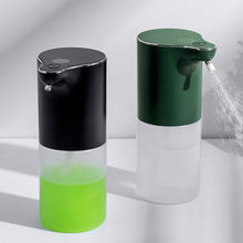 Soap-Dispenser Kitchen Automatic Hand-Washer Bathroom-Accessories Infrared-Induction-Sensor