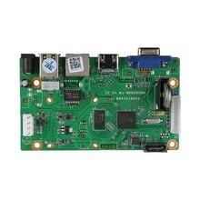 CCTV 8CH NVR H.265 Сетевой Видео Регистраторы 8-канальный сетевой видеорегистратор 4.0MP или 1080P NVR, HDMI, 2K Выход, Поддержка Onvif/облако, приложение мобильного мониторинга