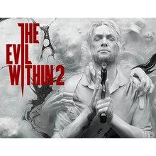 The Evil Within 2(PC) [Цифровая версия]