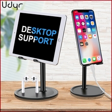 Udyr Mobile Phone Holder For iphone 11 x 7 Honor ipad Tablet smartphon