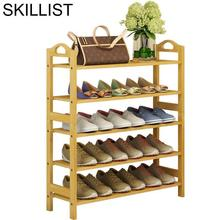 Meuble Rangement Minimalist Mueble Zapatera Closet Retro Furniture Home Organizer Zapatero Organizador De Zapato Shoe Storage