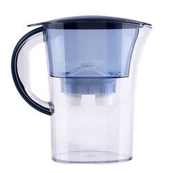 Gorąca HG filtr wody do użytku domowego z wkładem wkład do filtra z węglem aktywnym czajnik wodny na świeżym powietrzu do biura do napojów oczyszczacz Porta w Zewnętrzne narzędzia od Sport i rozrywka na