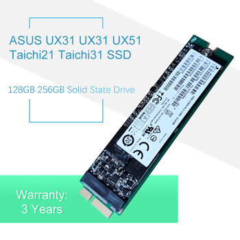 New 128GB 256GB 512G 1TB Solid State Drive For ASUS TAHCHI21 TAICHI 21 31 UX21 UX31 UX51 SSD Laptop  Replace XM11 SD5SE2 SDSA5JK