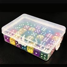 4 предмета 9*65*3 см pp хранения коробка с кубиками для маркер