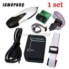 CC2531 Zigbee Emulator cc debugger programator USB CC2540 CC2531 Sniffer z powłoką moduł Bluetooth złącze kabel do pobierania