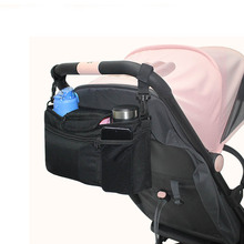Baby stroller Hanging bag  Diaper Cart accessory Stroller Mummy Universal type For Yoya plus Yoyo Babysing