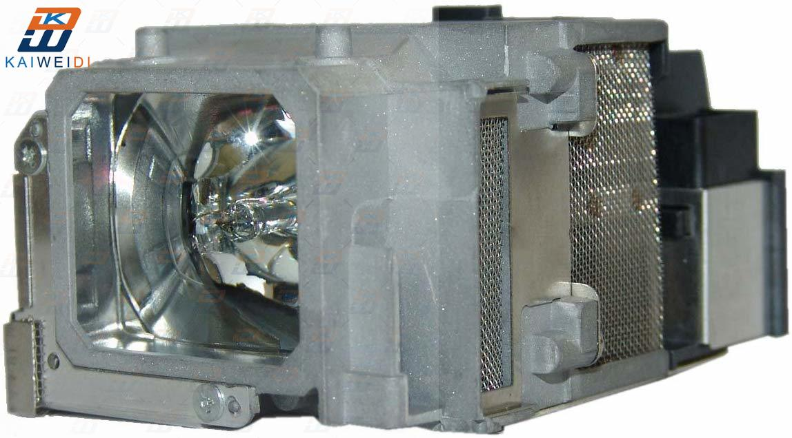 For ELPLP65 / V13H010L65 Replacement Lamp For Epson EB-1750 EB-1751 EB-1760W EB-1761W EB-1770W EB-1771W EB-1775W EB-1776W
