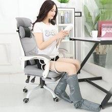 Массажер для ступней и икр массажер ног сжатия воздуха циркуляции