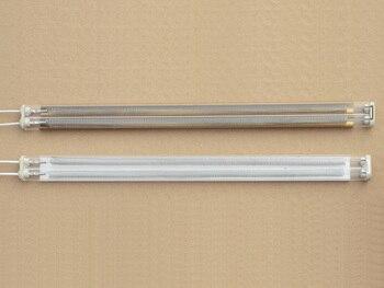 Bezpieczne Szkło Laminowanie Element Grzejny Lampy IR