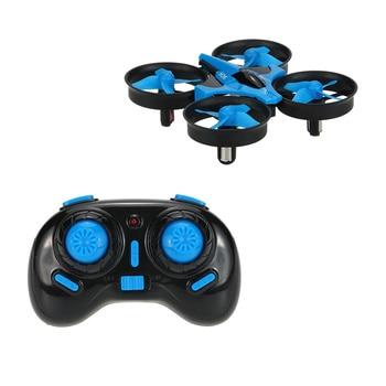 JJRC H36 Mini Drone RC Drone Quadcopters Headless Mode One Key Return RC Helicopter VS JJRC H8 Mini H20 Dron Best Toys For Kids цена 2017
