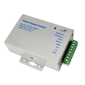 Image 3 - 110 240v 5A電源アクセス制御電源黒/白のカラーオプション