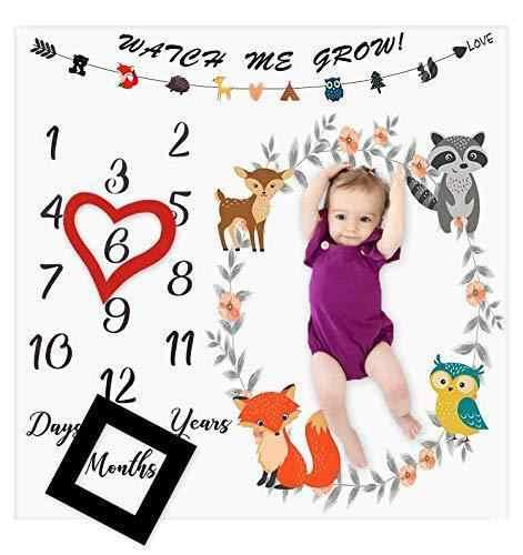 Cobertor para fotografia de 27 estilos, cobertor criativo de desenhos animados para backdrop, adereços para fotografia, recém-nascidos, presente comemorativo menino