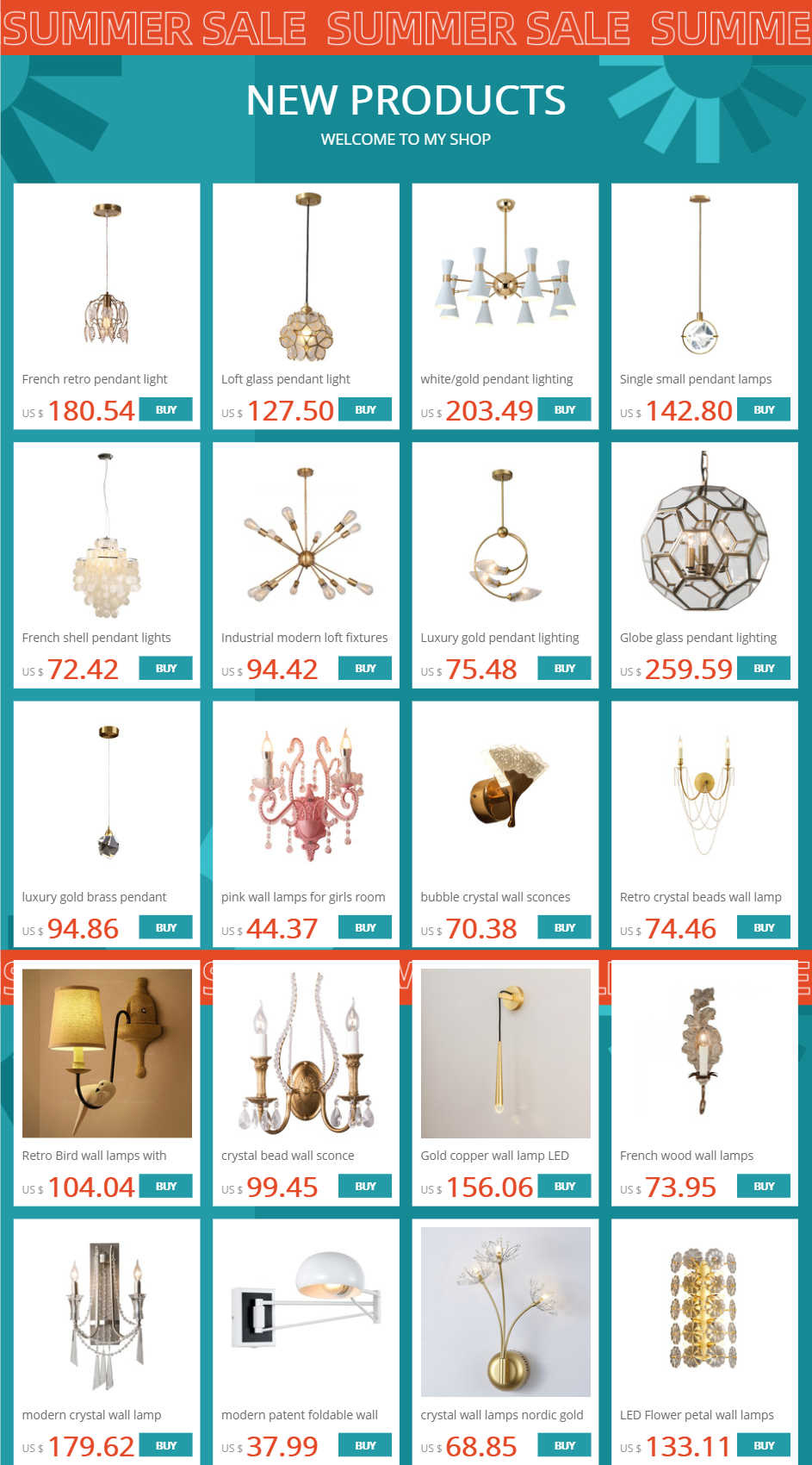 Hd7ed487f643242f997a49428f3d83624p - Antique brass wall lamp glass cylinder shade home indoor decorative wall lights in bedroom bedside wall mounted sconce interior