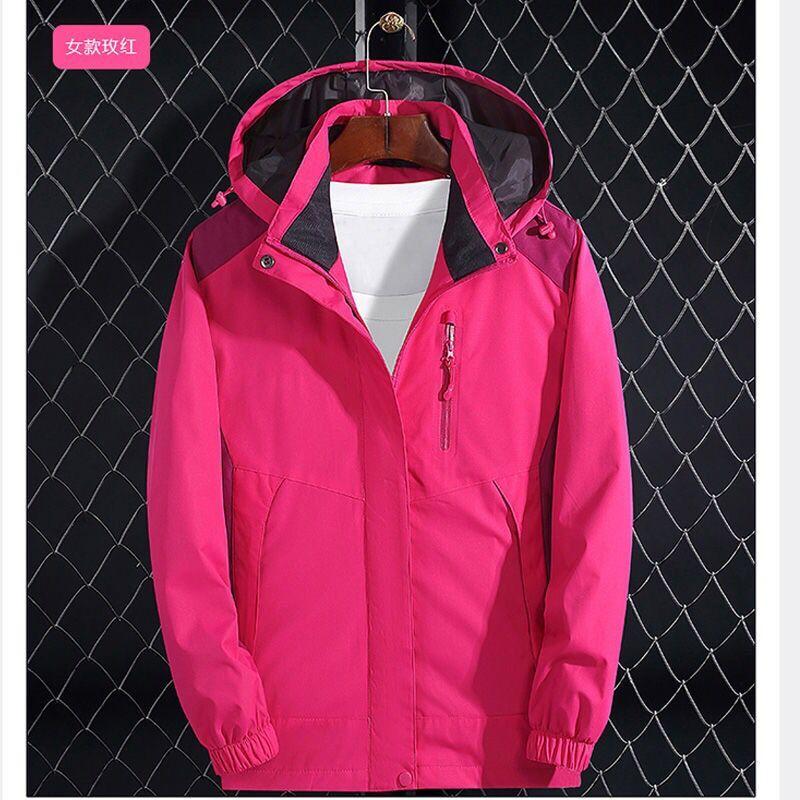 Hd7ed5f9a5b264771b1d7d9a52d0a5b35R 2019 Brand Jacket Spring Autumn Women Long Jacket Female Casual Pink Coat Bomber Jacket Basic Outwear Loose Wind Coats clothes