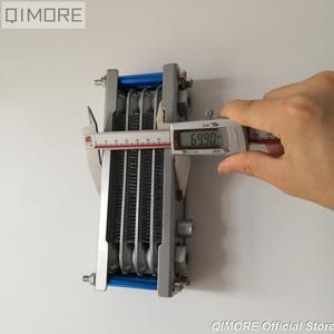 Image 4 - Комплект масляного радиатора/комплект масляного радиатора для 4 тактного китайского скутера GY6 50 125 150 139QMB 152QMI 157QMJ
