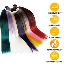 Braiding Hair-Extension Synthetic 26inch Stretch Flame-Retardant Japanese-Fiber LAIYA