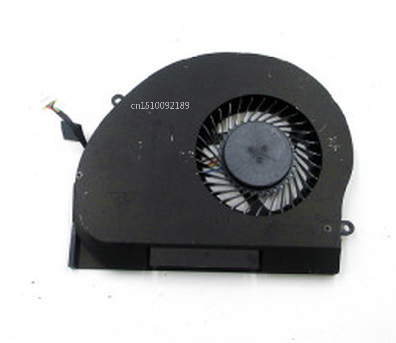 Free Shipping For Dell Alienware 17 R4 Graphics Right Side Cooling Fan DC28000IHS0 0Y0DM6 MG75090V1-C080-S9A