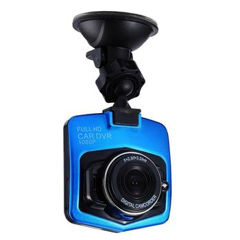 170° 1080P Car Dash Cam Lite Speed Coordinates GPS Modules Lite Car Camera Cam Recorder 24H Parking Monitor Lite Car DVR image