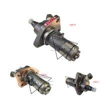 Pompe dinjection de carburant pour tracteur Xingtai XT 120D, numéro de pièce: