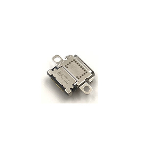 Image 4 - 30 Chiếc Ban Đầu Cổng Sạc Cho Máy Nintendo Switch NS Tay Cầm Sạc Cắm Điện Loại C Ổ Cắm công Tắc
