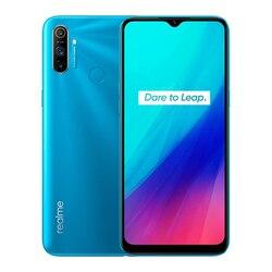 Realme C3 3 Гб/64 ГБ синий (замороженный синий) с двумя SIM-картами