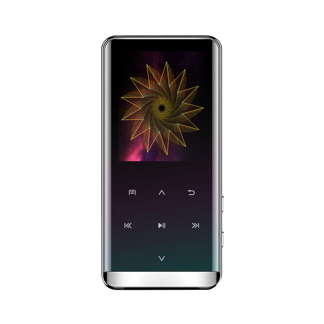 MP3 Player Bluetooth M13 Mini Lossless HIFI 5D Touch Screen 1.5