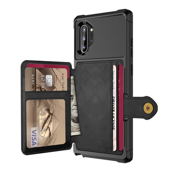 Hard Back Cover Galaxy Note 10 Plus