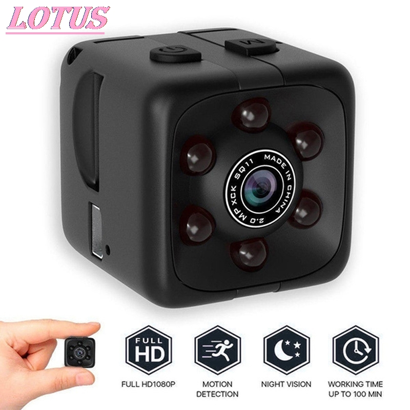 Camera Car Infrared Digital-Video Night-Vision Sports 1080P DV Hot 1pc Field-Of-View