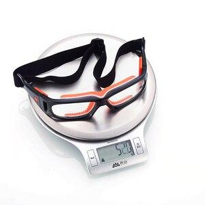 Image 5 - 처방 렌즈와 Stgrt 농구 안경 축구 고글 가격 Myopia 렌즈 안티 안개 남자 스포츠 안경 포함