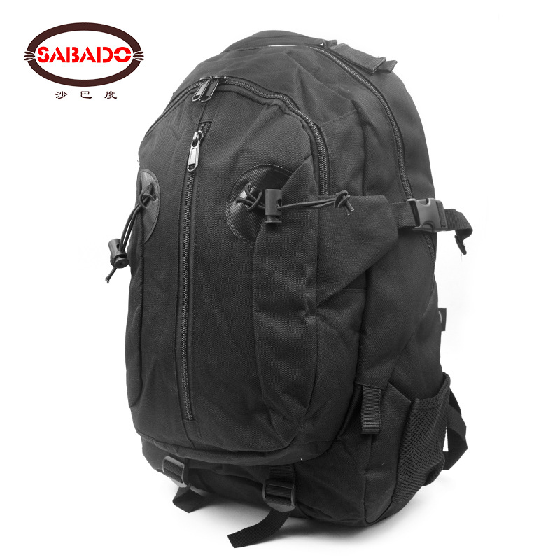 Men And Women Outdoor Sports Casual Cycling Waterproof Backpack Large Capacity Travel Hiking Backpack