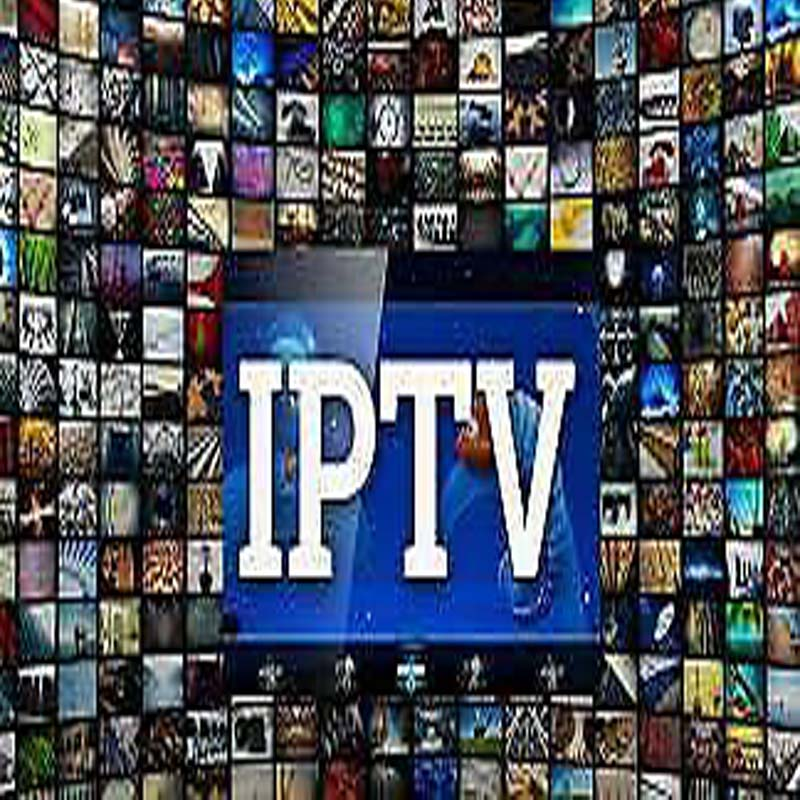 Hot Sale IPTV 1 Year Subscription With 7000+ Live TV And VOD French Arabic UK Gemany Europe Iptv Free Test For Android Smart TV