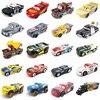 Disney Pixar Autos 3 Phil Tankson Metallic Blitz McQueen XRS 1:55 Diecast Metall Auto Modell Spielzeug Kinder Geburtstag Geschenk