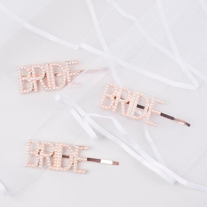 Rose gold themed Bride to Be Bachelorette hen Party wedding engagement Bridal Shower decoration Bridesmaid Proposal Gift present