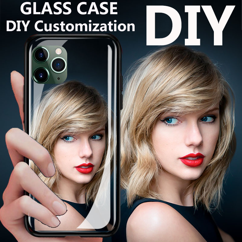 Custom made DIY any picture image Glass Silicone Phone <font><b>Case</b></font> For <font><b>Vivo</b></font> <font><b>Y53</b></font> Y3 Y17 Y12 Y15 U3X Y51 Y71 Y71i <font><b>Case</b></font> cover Coque image