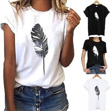 Shirts Tunic-Tops Plus-Size Blouses Casual Women Summer for Fashion Short-Sleeve Short-Sleeve
