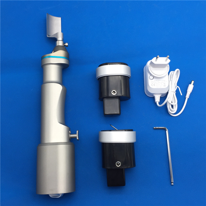 Stainless Steel Veterinary TPLO Saw Electric Power Drill Tools Orthopedic Instruments Bone Drill Saw