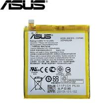 ASUS NEW Original 2650mAh C11P1601  Battery  ZenFone en ZB501KL High Quality Battery + Tracking Number стоимость