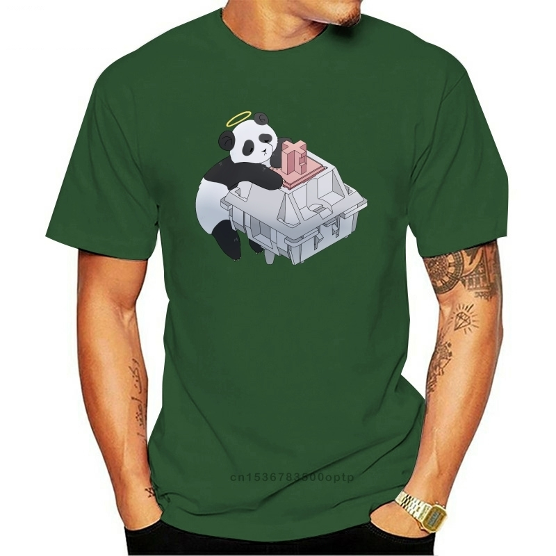 Holy Panda T shirt-5638D