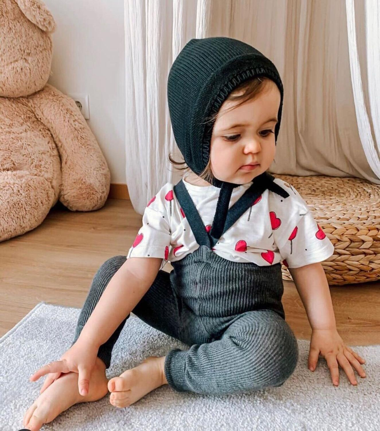 Newborn Baby Winter Tights Luxurious Quality Infant Boy and Girls Keep Warm Tight With Strap silly silas Toddler Lovely Bottoms 4