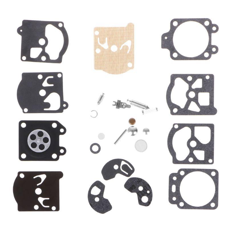 Kit de réparation daiguille de joint de diaphragme de carburateur de Carb pour la série de Walbro K10-WAT
