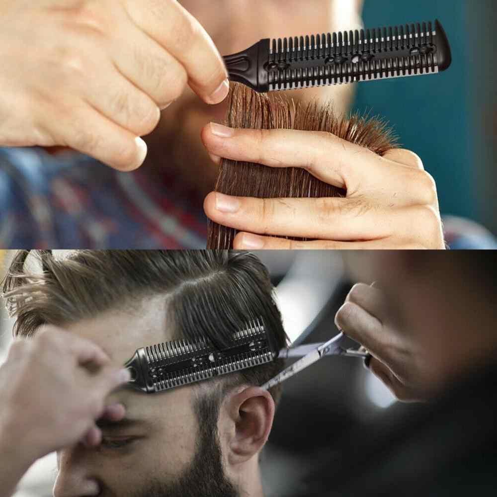 Tông Đơ Cắt Tóc Cạo Lược Kéo Dụng Cụ Nổ Bàn Chải Làm Tóc Tông Đơ Tóc Cạo Râu Lưỡi Dao Cắt Mỏng Làm Đẹp Tạo Kiểu