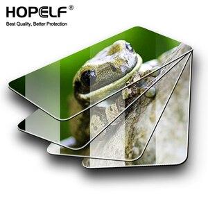 Image 1 - HOPELF 強化ガラス P スマート 2019 スクリーンプロテクター電話保護安全ガラス P スマート 2019 ガラス