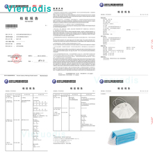 IN STOCK KN95 Anti Virus Face Mask PM2.5 Surgical FFP2 Bacteria Proof Antiviral Face Masks 24H Shipping