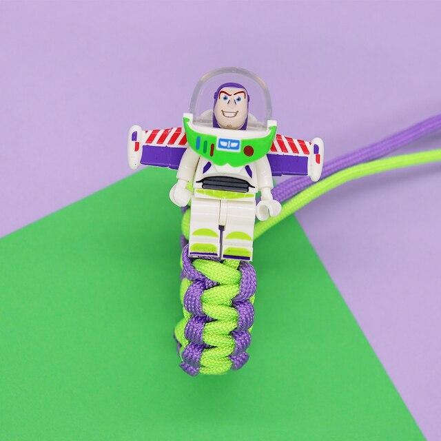 Фото браслет с героями мультфильма «мстители» «история игрушек 4»