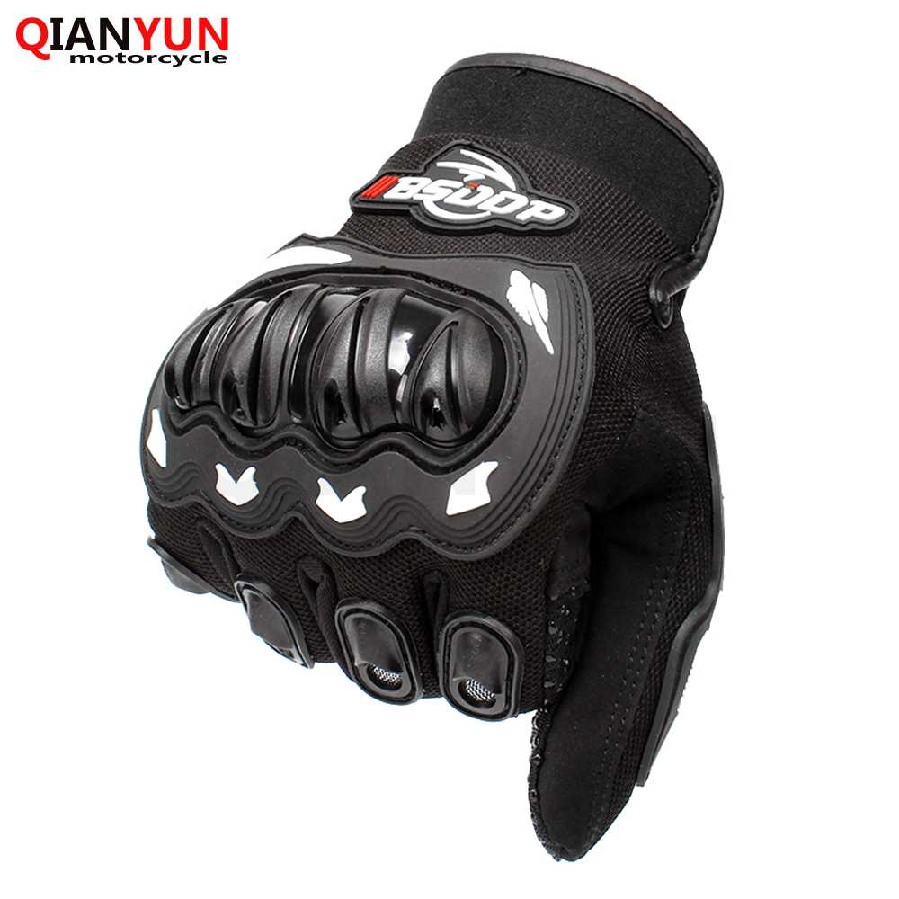 Four seasons universal motorcycle off-road riding waterproof gloves for BMW K1600 K1200R K1200S R1200R R1200S R1200ST R1200GS