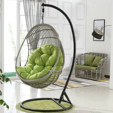 Swing Hanging Basket Seat Cushion Thicken Hanging Chair Pad for Home Living Rooms Hanging Beds Rocking Chair Seats